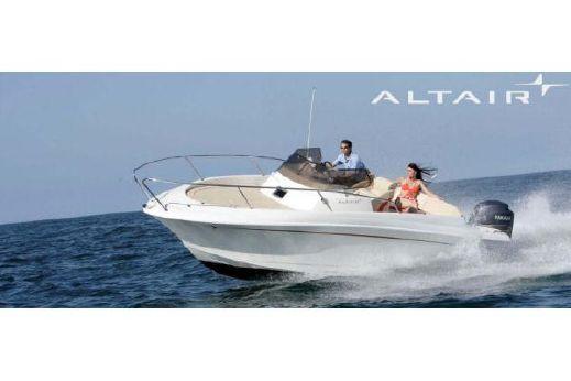 2010 Altair 6.50 WA