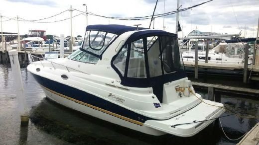 2004 Cruisers 280 CXi Express