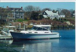Legacy Yachts 34 Express, Cape Cod, MA