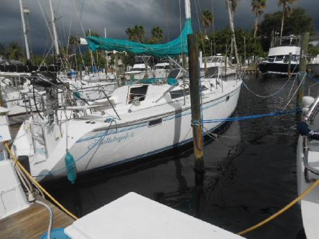 1995 Catalina Sloop