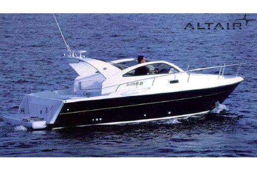 2010 Altair 8 Open
