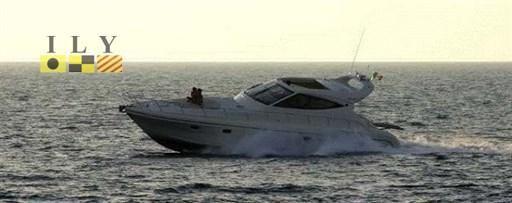 2005 Gianetti Yacht 48 SPORT