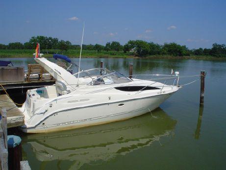 2003 Bayliner 285 CIERA