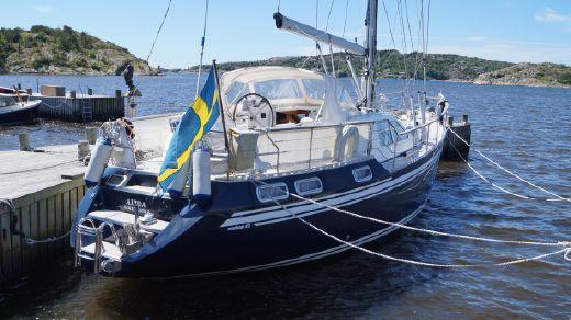 2005 Nauticat 42