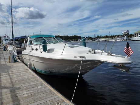 1994 Sea Ray 30 Sundancer