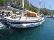 1980 Irwin 52 Cruising Yacht