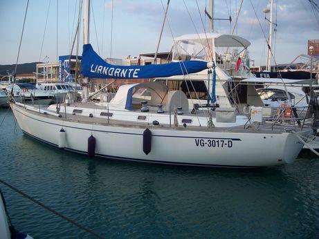 1996 Se.ri.gi. Solaris 48' C.C.