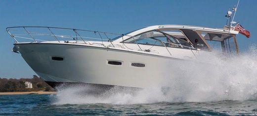 2012 Sealine SC35 40th Anniversary Edition