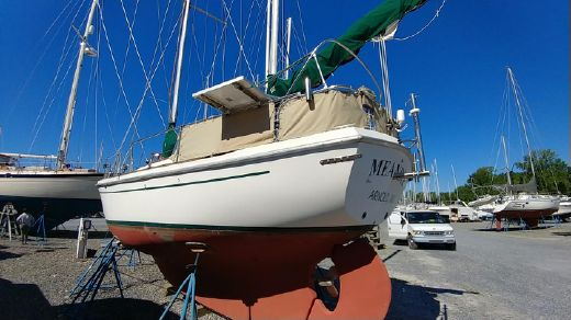 1976 Allied Seawind II