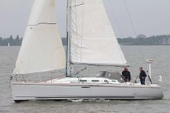 2004 Beneteau First 40.7 Distinction