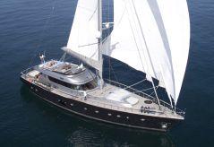 2007 Noble Yachts 32