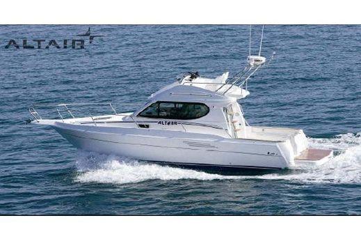2010 Altair 8.60 CR / Fly
