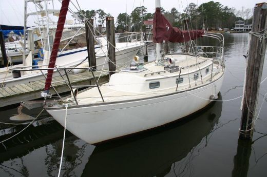 1986 Sea Sprite 30