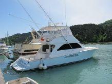 2004 Viking Yachts 48' Convertibile