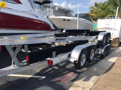 photo of  20' Sea Hawk Trailer