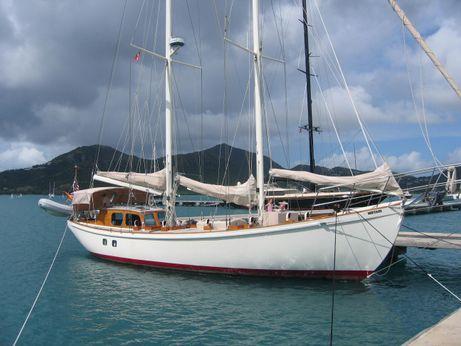 1983 Gilcraft Staysail Schooner