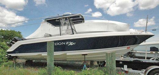 2001 Donzi Z-29