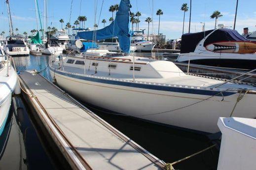 1982 Islander Yachts