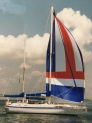 1979 Morgan Out Island 415