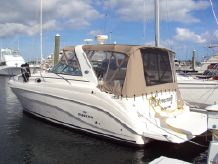 2006 Rinker 342 Express - Simil to Sea Ray