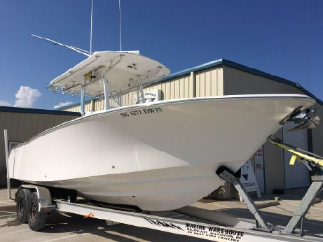 2009 Southport 26 Center Console