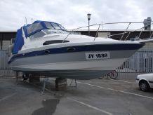 1990 Bayliner 2755 Sunbridge