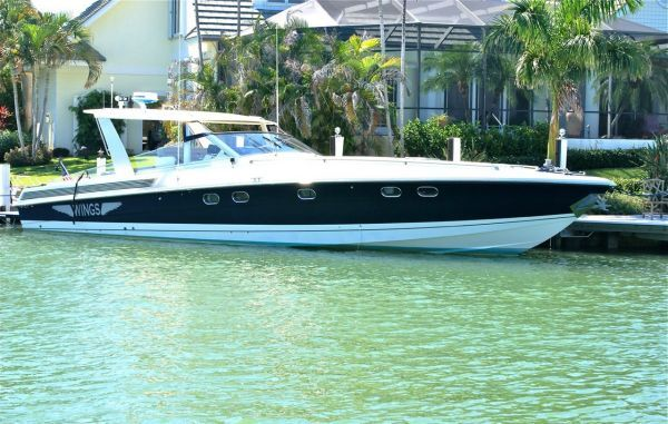 Pre-owned baia yacht for sale