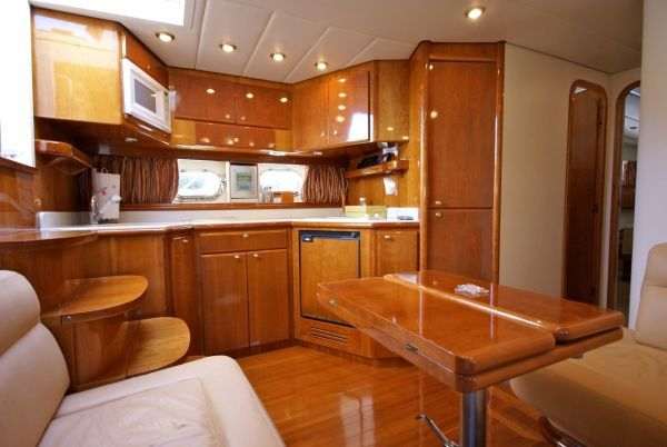 high performance yacht for sale