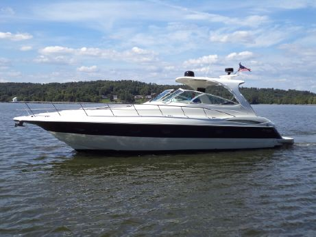 2003 Cruisers Yachts 44 Express Fresh Water/Trade?