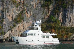 photo of  65' Bering 65 Bering Yachts