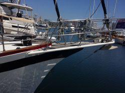 photo of  41' Islander Yachts Freeport