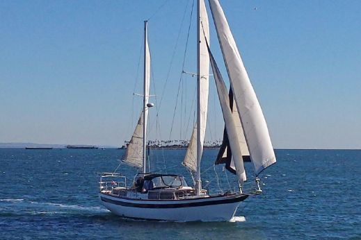 1976 Islander Yachts Freeport
