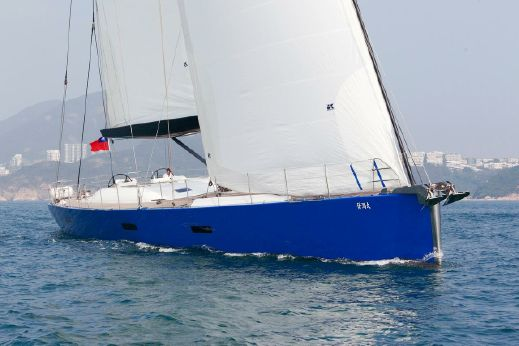 2009 Custom Ocean Runner