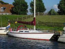 1997 Van De Stadt 34