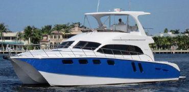 2011 Yachtcat Motor Yacht 50