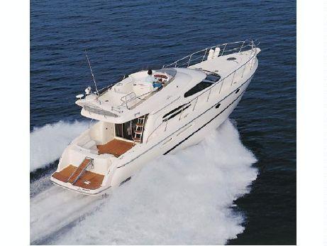 2007 Cranchi Atlantique 48 FLY