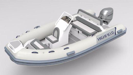 2016 Highfield DL420