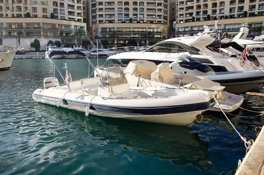 2006 Jokerboat Clubman 26