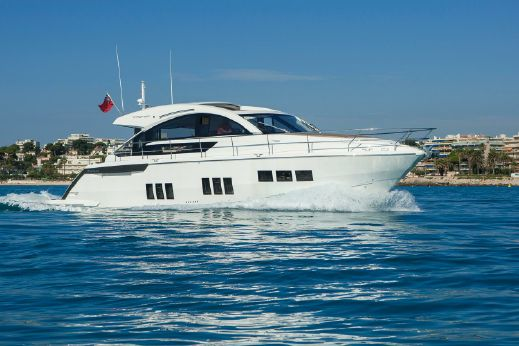 2012 Fairline Targa 50 Gran Turismo