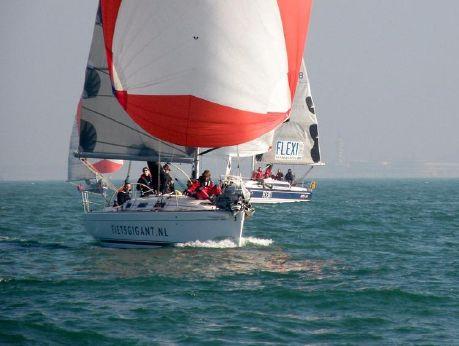 2007 Beneteau First 34.7