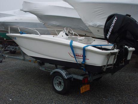 2010 Boston Whaler 130 Super Sport