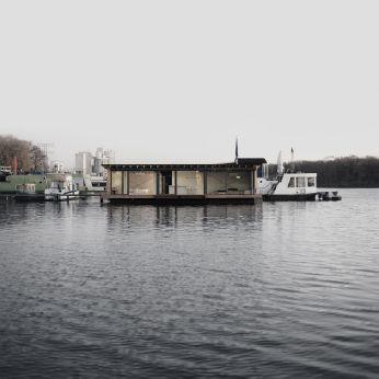 2011 Andere Modernes Hausboot