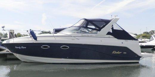 2004 Rinker 270