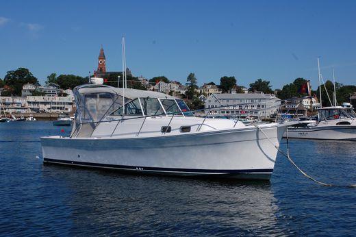 2003 Mainship Pilot 30-II