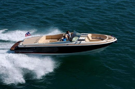 2016 Chris-Craft Launch 32