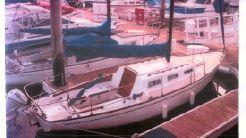1966 Islander Excalibur