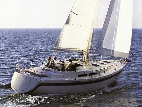 1988 Irwin 44