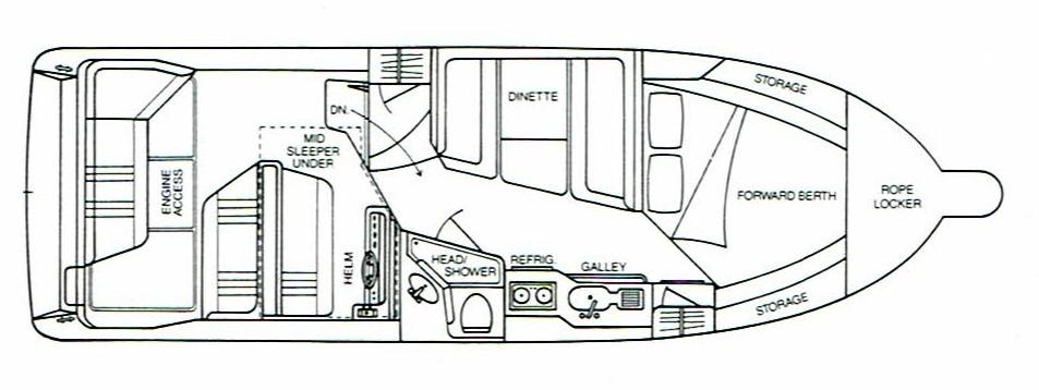 1976 Seaswirl 5 0l Wiring Diagram,l • Edmiracle.co