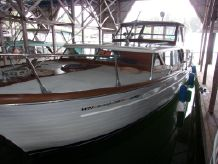 1960 Chris Craft Constellation