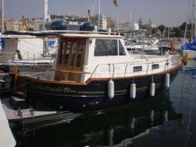 2004 Menorquin 100